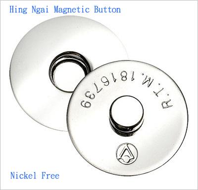 Nickel free